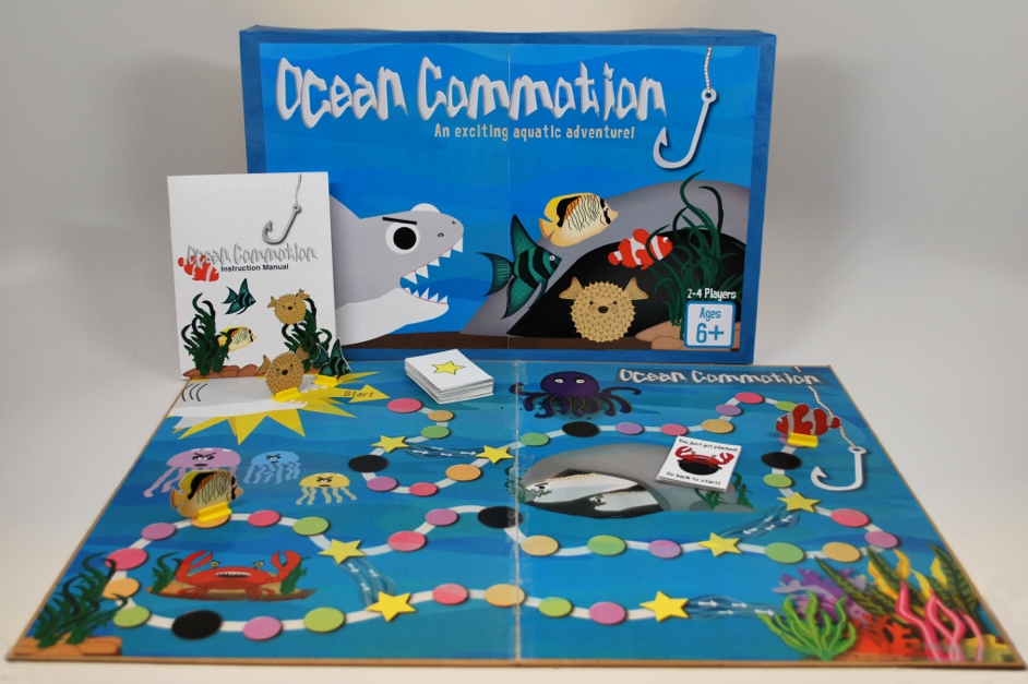 ocean-commotion