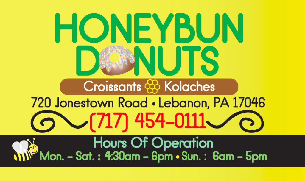 honeybun-donuts-business-card-front